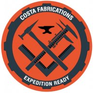 Costa Fabrications