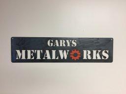Garys Metalworks